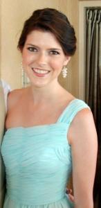 Audrey Stevens Pic