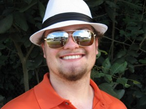 Eric Gustafson Pic